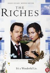 The Riches. Seizoen 1