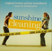 Sunshine cleaning : original motion picture soundtrack