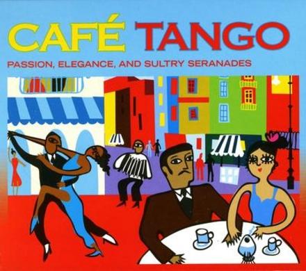 Café tango