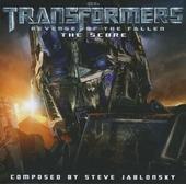 Transformers : revenge of the fallen : the score