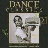 Dance classics. vol.21