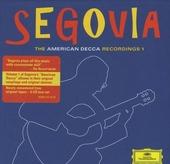 The American Decca recordings. Vol. 1