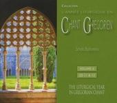 L'année liturgique en chant gregorien. vol.6