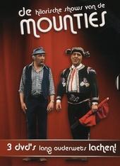 De hilarische shows van De Mounties