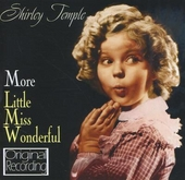 More Little Miss Wonderful