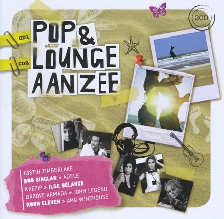 Pop & lounge aan zee