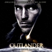 Outlander : original motion picture score