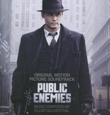 Public enemies : original motion picture soundtrack