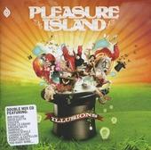Pleasure island : Illusions