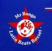 Mr Bongo Latin beats boxset