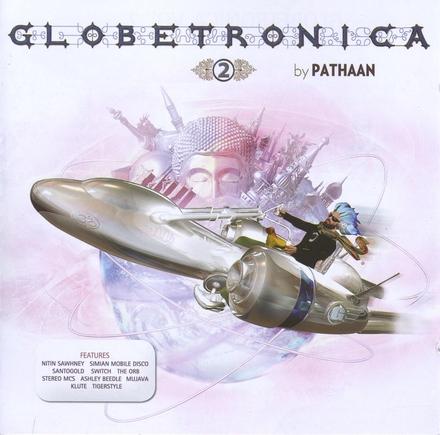 Globetronica. vol.2