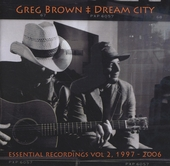 Dream city : essential recordings 1996-2006. Vol. 2