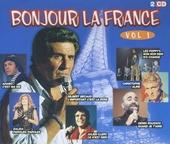 Bonjour la France. Vol. 1