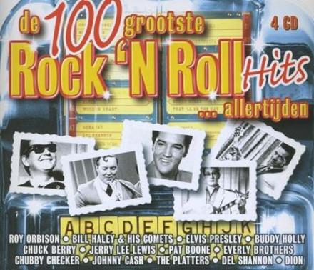 De 100 grootste rock 'n roll hits allertijden