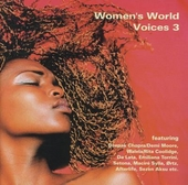 Women's world voices. vol.3