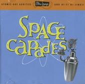 Space-capades. vol.3
