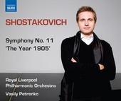 Symphony no. 11 'the year 1905'