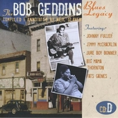The Bob Geddins blues legacy. vol.4