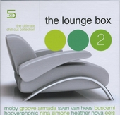 The lounge box. vol.2