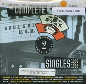 The complete Stax Volt singles 1959-1968. vol.2
