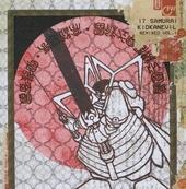 17 samurai : Remixed. vol.1