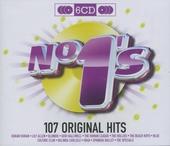 107 Original hits number 1's