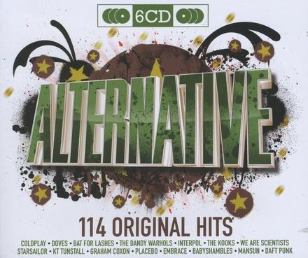114 original hits alternative