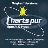 Charts pur : Synth & wave