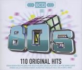 110 original hits 80s