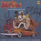 Superfly soul : Riding through the ghetto