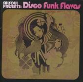 Disco funk flavas