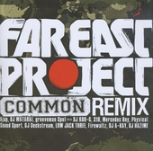 Far east project : Commons remix