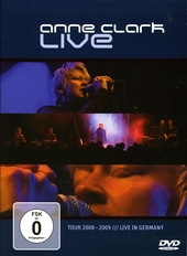 Live : Tour 2008-2009 - Live in Germany