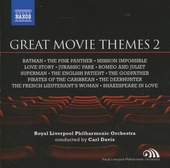Great movie themes 2. vol.2