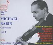 Michael Rabin collection vol.2. vol.2