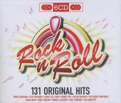 131 original hits : Rock 'n' roll