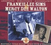 Masterly Texas blues 1949 - 1957