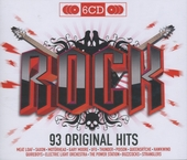 93 original hits : Rock