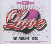 109 original hits : Love