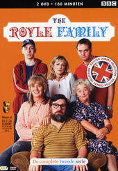 The Royle family. De complete tweede serie