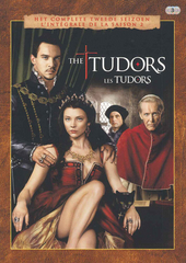 The Tudors. Het complete tweede seizoen