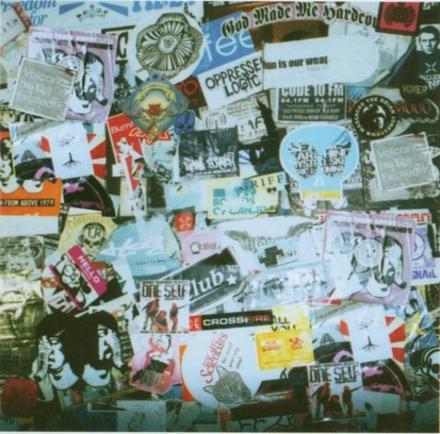 Rough Trade shops : counter culture. Vol. 6