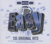 135 original hits : Easy