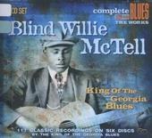 King of the Georgia blues