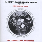 Now hear our meanin' : the complete 1963 recordings