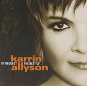 By request : The best of Karrin Allyson