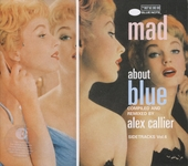 Mad about blue : sidetracks. Vol. 6