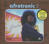 Afrotronic : Afro flavoured club tunes. vol.2
