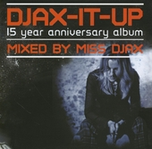 Djax-it-up : 15 year anniversary album