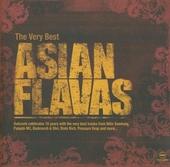The very best Asian flavas